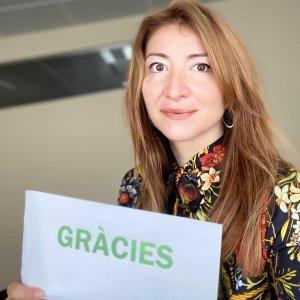 Cristina Vidal, Directora