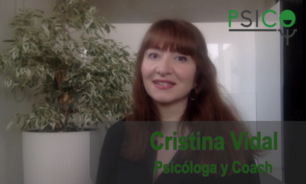Cristina Vidal