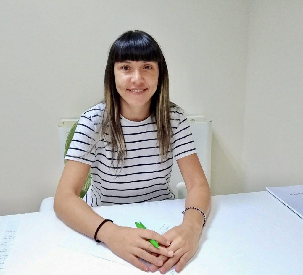 Noelia Serveto